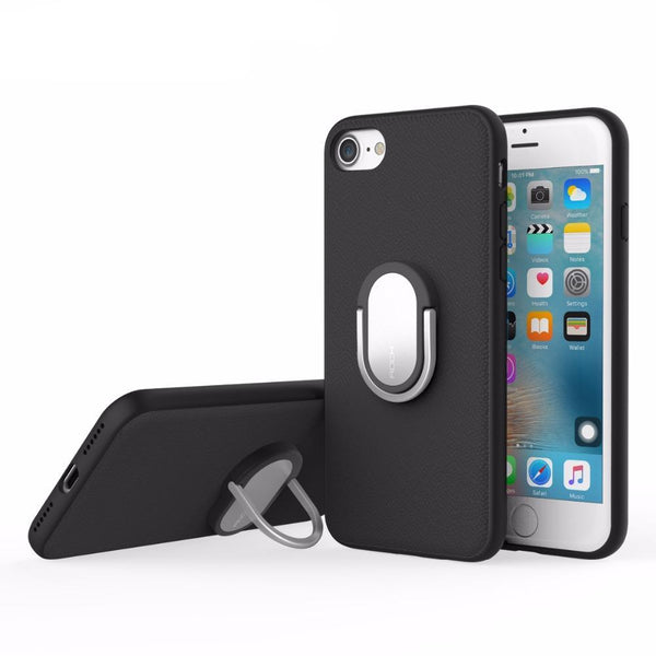 Finger Ring Holder Case | iPhone 7 8 plus