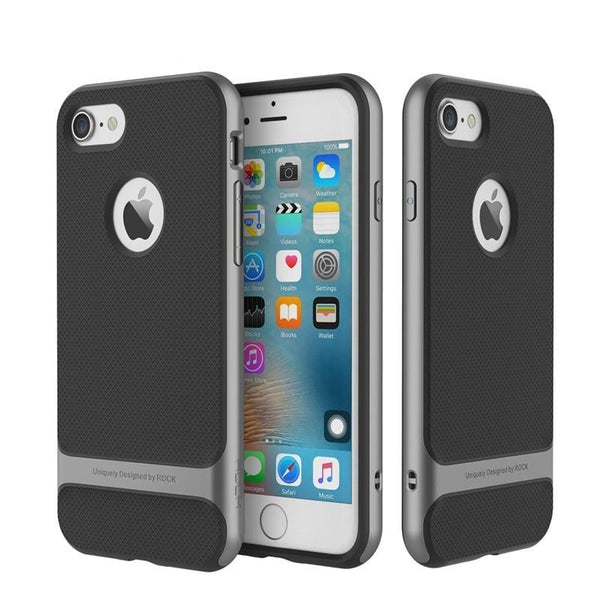 Royce Slim Armor Case | iPhone 8 plus