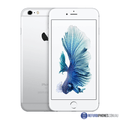 Refurbished Apple iPhone 6s 64GB - Silver - Unlocked | 3 Month Warranty
