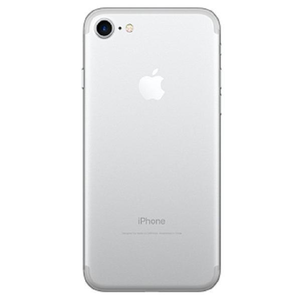Refurbished Apple iPhone 7 128GB - Silver - Unlocked | 3 Month Warranty