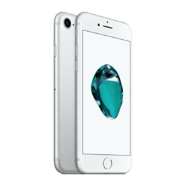 Refurbished Apple iPhone 7 32GB - Silver - Unlocked | 3 Month Warranty