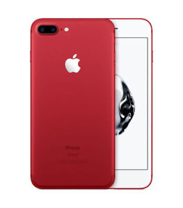 Refurbished Apple iPhone 7 Plus 32GB - Red - Unlocked | 3 Month Warranty