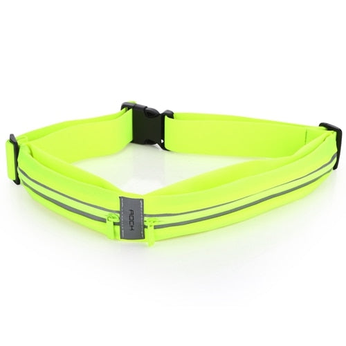 Waterproof Sports Waist Bag