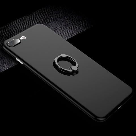 Ultra Thin Matte Case with Ring | iPhone 7 plus