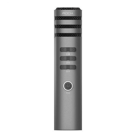 Smart Karaoke Mini Microphone