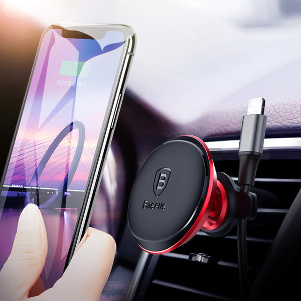Magnetic Air Vent Car Mount