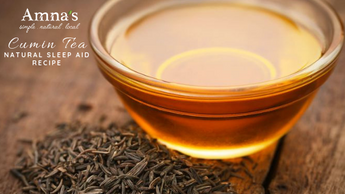 Cumin Tea Recipe: For A Good Night's Sleep