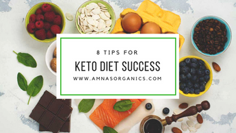 8 Things For Keto Diet Success