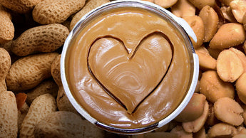 10 Reasons You Should Eat Peanut Butter