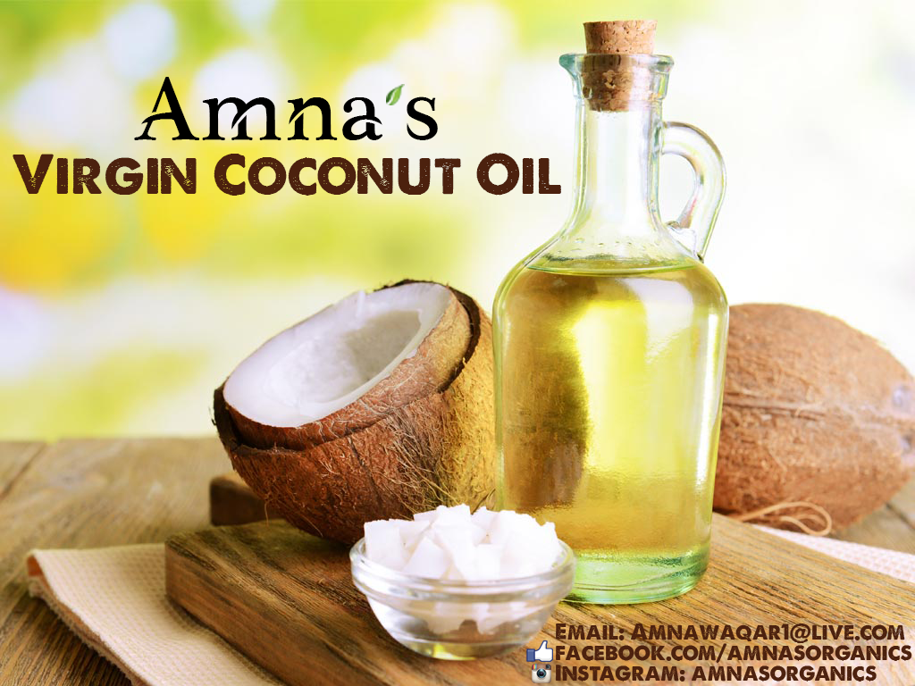 Amnas-Naturals-and-Organics-Coconut-Oil-Weight-loss