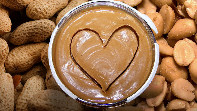Amnas-all-natural-peanut-butter-health-benefits