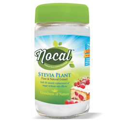 Stevia (powder) | All Natural | NoCal - Amna's Naturals & Organics - Pakistan Lahore