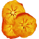 Dried Persimmon (without added sugar) - Amna's Naturals & Organics - Pakistan Lahore
