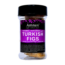 Turkish Figs | Sun Dried | Jumbo Size - Amna's Naturals & Organics - Pakistan Lahore
