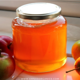 Apple Jelly | Organic - Amna's Naturals & Organics - Pakistan Lahore