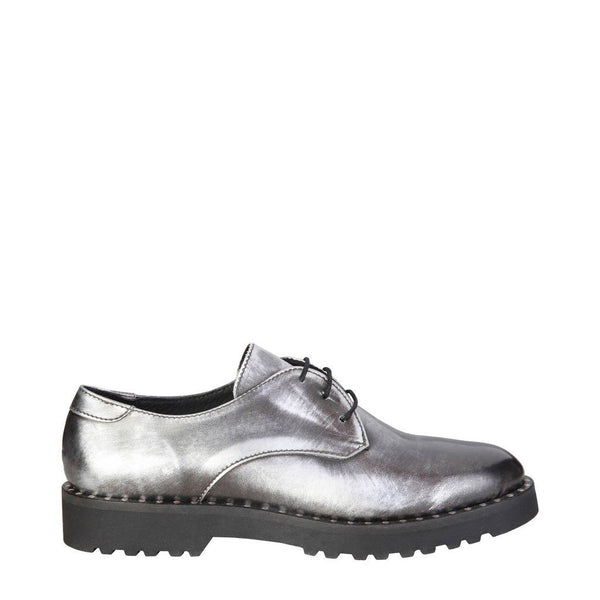 Ana Lublin - CHRISTEL Shoes Lace up Ana Lublin grey 36