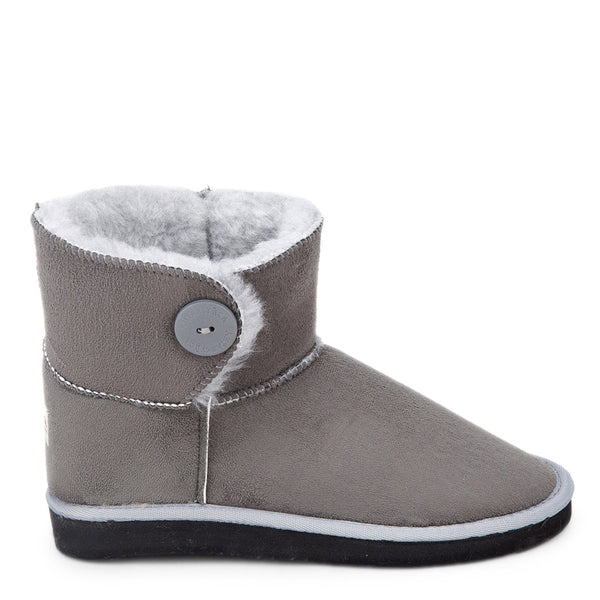 Antarctica - PETITE Shoes Ankle boots Antarctica grey 36