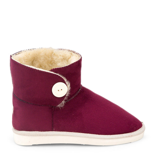 Antarctica - PETITE Shoes Ankle boots Antarctica red 36