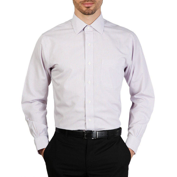 Brooks Brothers - 100040383 Clothing Shirts Brooks Brothers violet 16H