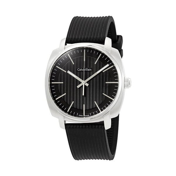 Calvin Klein - K5M311 Accessories Watches Calvin Klein black-1 NOSIZE