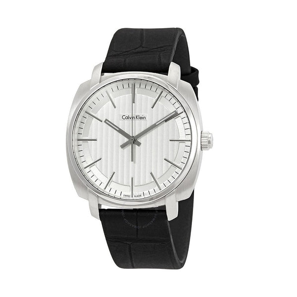 Calvin Klein - K5M311 Accessories Watches Calvin Klein black NOSIZE