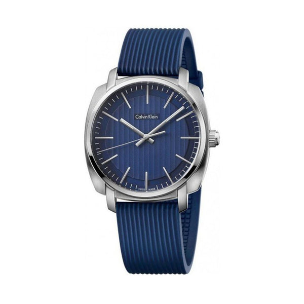 Calvin Klein - K5M311 Accessories Watches Calvin Klein blue-1 NOSIZE