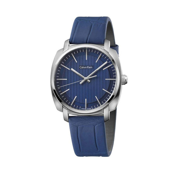 Calvin Klein - K5M311 Accessories Watches Calvin Klein blue NOSIZE