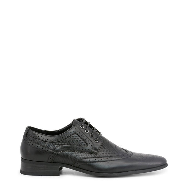 Duca di Morrone - SCOTT Shoes Lace up Duca di Morrone black 40