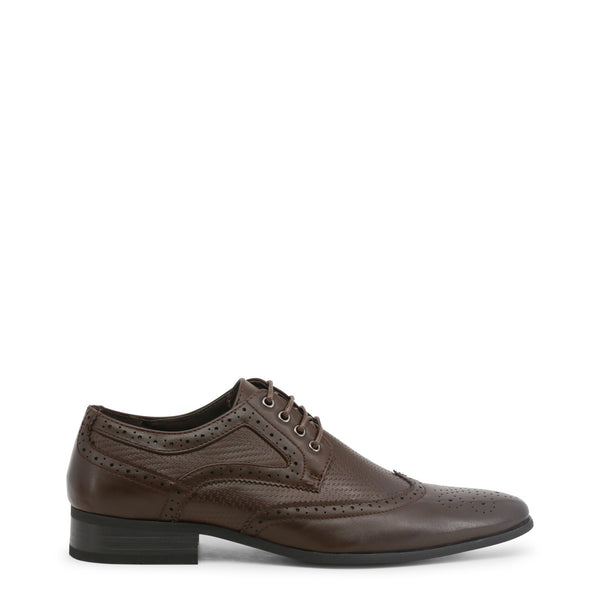 Duca di Morrone - SCOTT Shoes Lace up Duca di Morrone brown 40