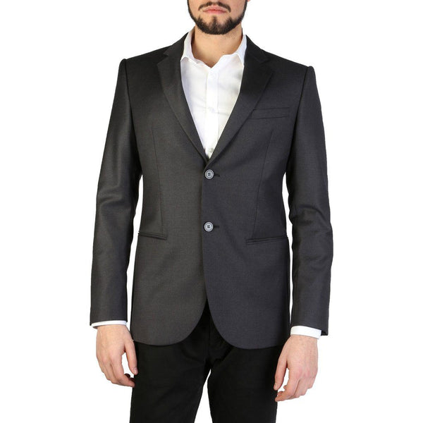 Emporio Armani - S1G310_S1047 Clothing Formal jacket Emporio Armani grey 48