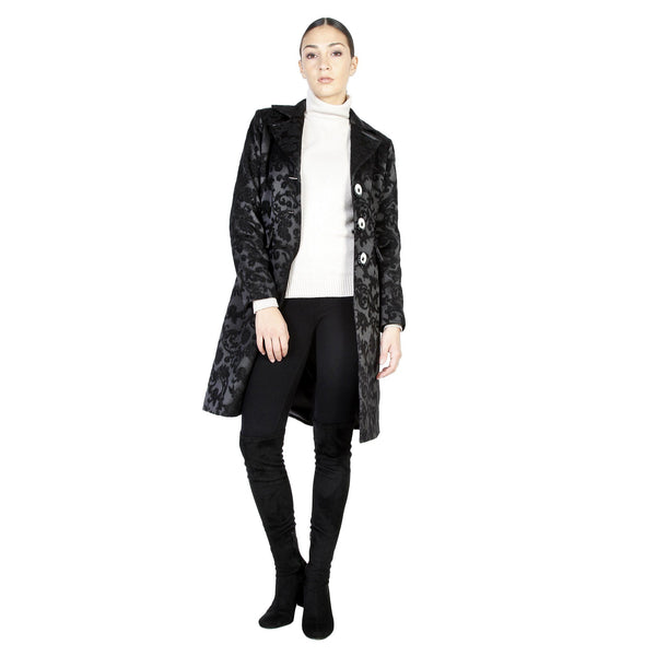Fontana 2.0 - AZZURRA Clothing Coats Fontana 2.0 black 42