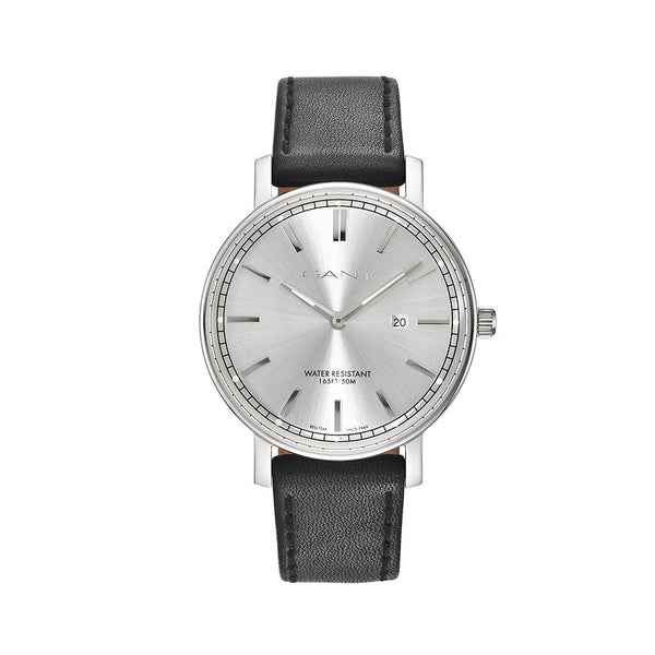 Gant - NASHVILLE Accessories Watches Gant black-1 NOSIZE