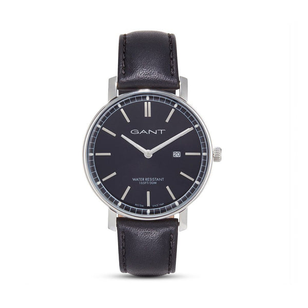 Gant - NASHVILLE Accessories Watches Gant black-2 NOSIZE