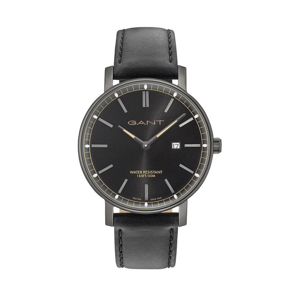 Gant - NASHVILLE Accessories Watches Gant black NOSIZE