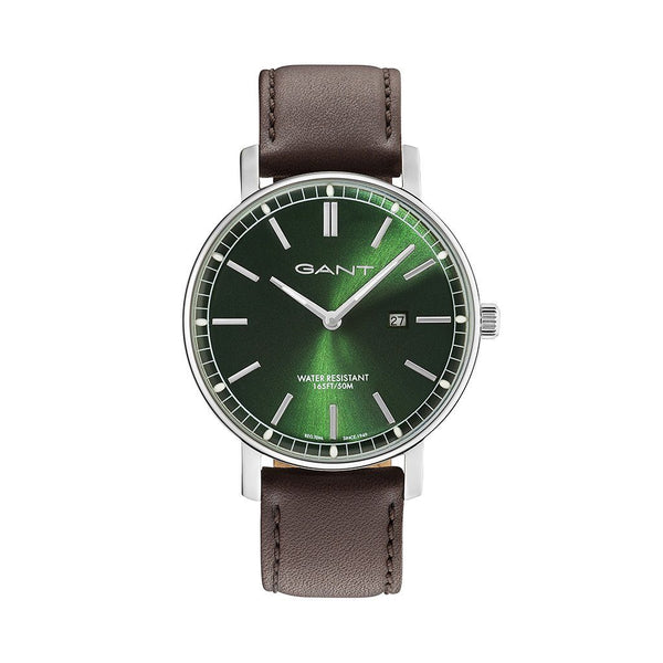 Gant - NASHVILLE Accessories Watches Gant brown-1 NOSIZE