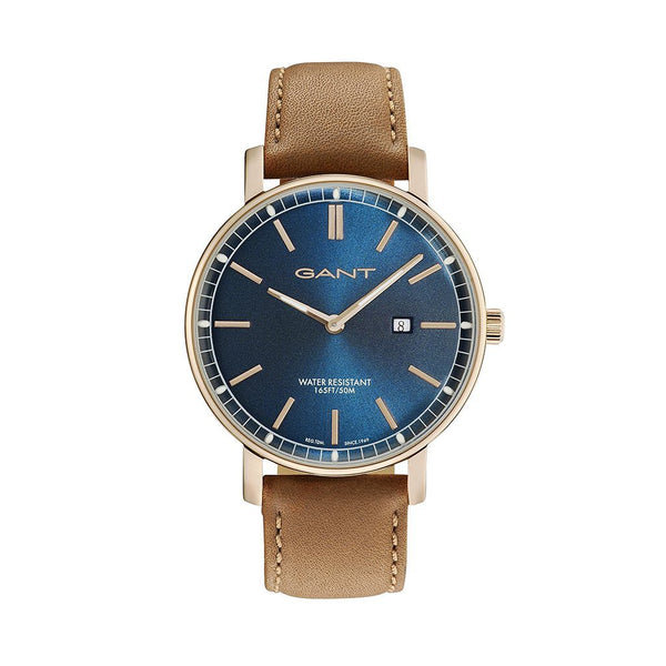 Gant - NASHVILLE Accessories Watches Gant brown-2 NOSIZE