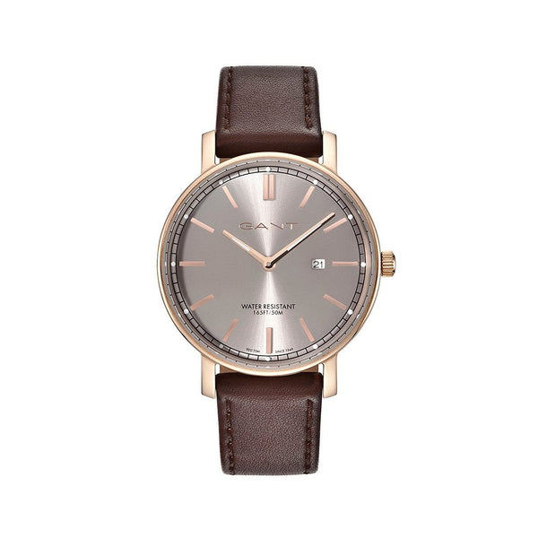 Gant - NASHVILLE Accessories Watches Gant brown NOSIZE
