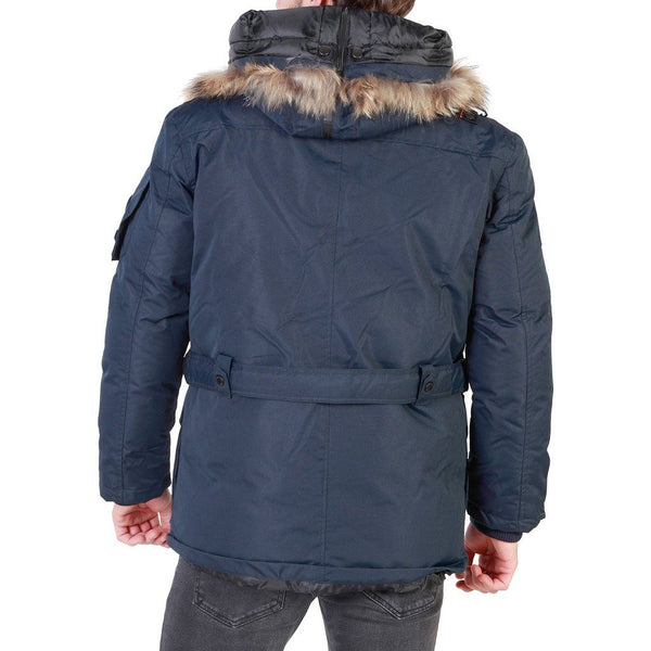Geographical Norway - Ametyste_man Clothing Jackets Geographical Norway