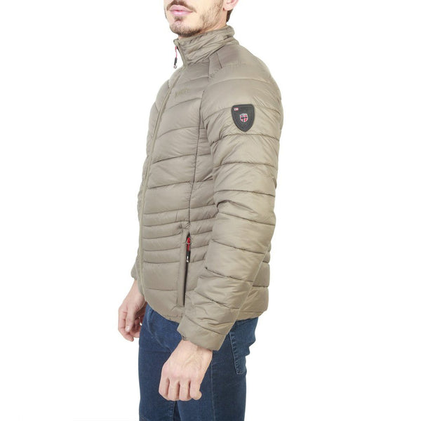 Geographical Norway - Dowson_man Clothing Jackets Geographical Norway