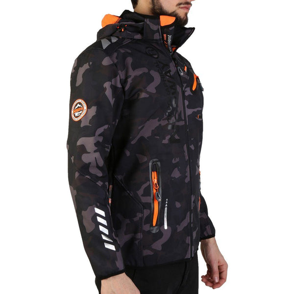 Geographical Norway - Royaute_man Clothing Jackets Geographical Norway