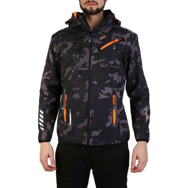 Geographical Norway - Royaute_man Clothing Jackets Geographical Norway black S