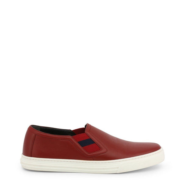 Gucci - 473974_A3850 Shoes Sneakers Gucci red EU 39