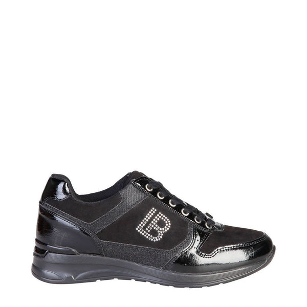 Laura Biagiotti - 2048 Shoes Sneakers Laura Biagiotti black 36