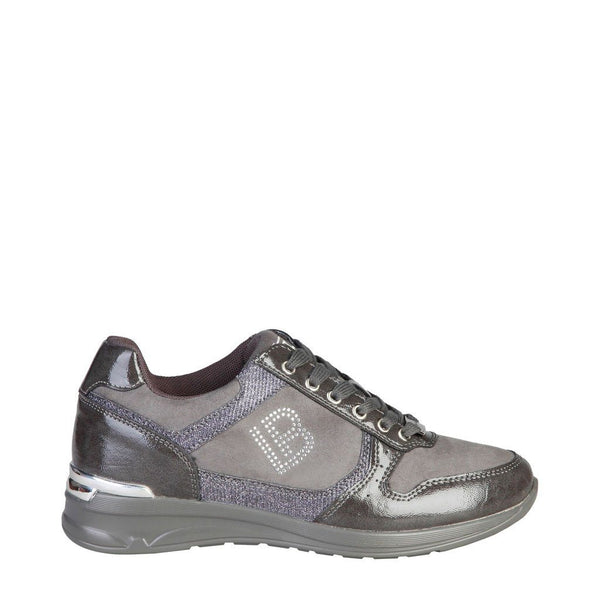 Laura Biagiotti - 2048 Shoes Sneakers Laura Biagiotti grey 36