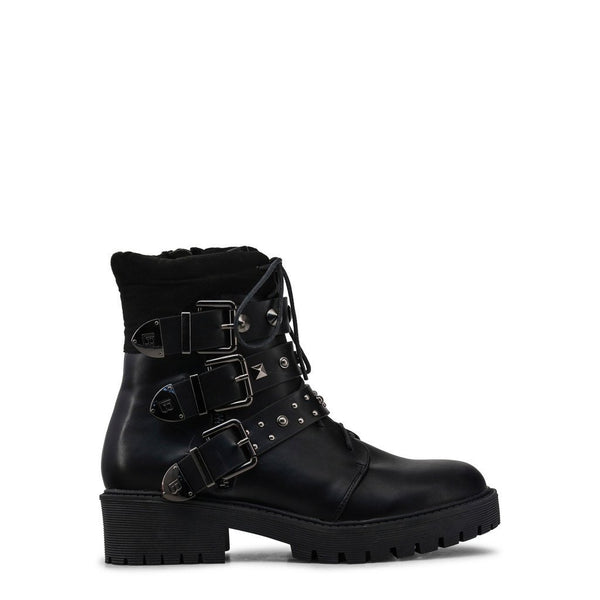 Laura Biagiotti - 5046 Shoes Ankle boots Laura Biagiotti black 36