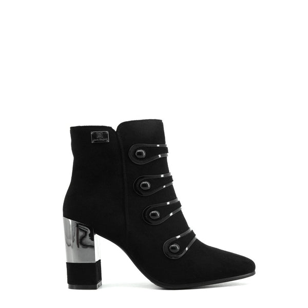 Laura Biagiotti - 5116L Shoes Ankle boots Laura Biagiotti black 37