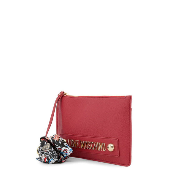 Love Moschino - JC4124PP16LV Bags Clutch bags Love Moschino
