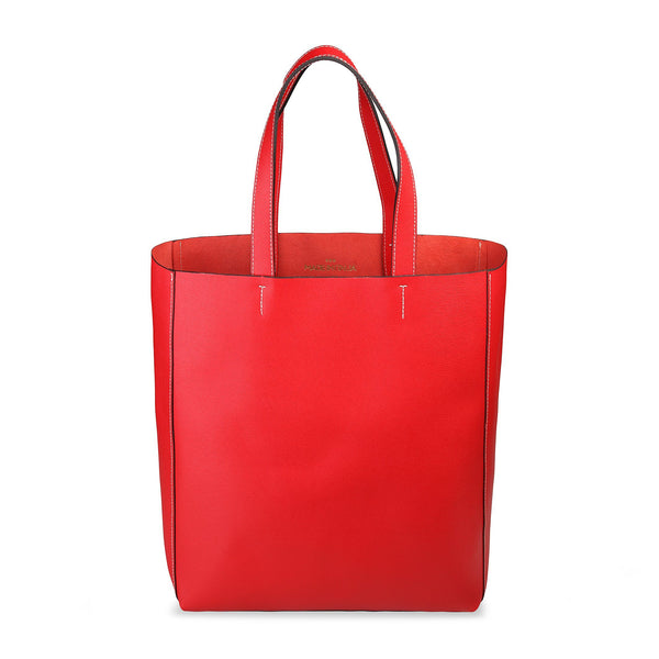 Made in Italia - AMANDA Bags Shopping bags Made in Italia red NOSIZE