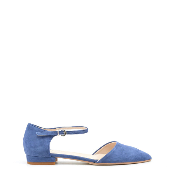 Made in Italia - BACIAMI Shoes Ballet flats Made in Italia blue 36