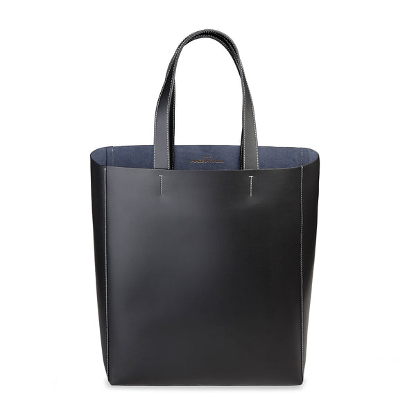 Made in Italia - FOSCA Bags Shopping bags Made in Italia black NOSIZE